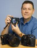 Fred Hess (photo by Eelco Jongma)