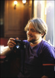 Marty Deveney (photo Geoff Hopkinson)