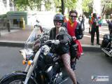 San Francisco Pride Parade - June 24, 2007 (Dykes on Bikes)