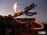 The Crucible  Fire & Arts Festival - July 11, 2007 - Oakland, CA