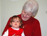 A Visit to Great-Granny