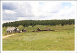 Hornbek Homestead