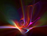 Curvaceous Light #2