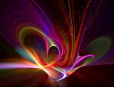 Curvaceous Light #3