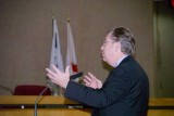 Hearing on Pollution in the North Texas Region Held on Feb 1,2007 in Arlington Texas