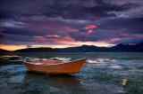 Harwood Sunset