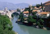 Mostar anno 1987