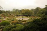 Mae Fah Luang Garden near Myanmar Border