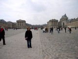 Versailles and the Town of Versailles