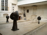 Museums for Picasso and Rodin