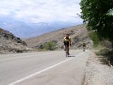 White Mountain Ride