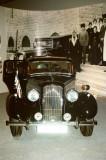 The Royal Automobile Museum.Jordan