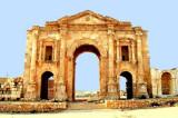 Jerash-Jordan
