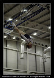 Trampolining and DMT competitions.