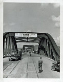 Han River Bridge October 1952