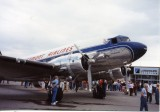 Piedmont Airlines Gooney