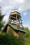 Aussichtsturm Vordere Haube (Altenfeld)