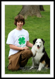 2007 PCOTC Spring Fling - AKC Obedience Match