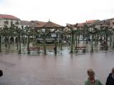 Plaza Mayor in Belorado