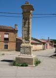 Jurisdictional roll in Palencia