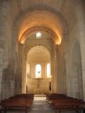 Main altar of Iglesia San Martin