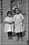 Gertrude and Elizabeth