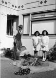 Grandpa, Loretta and Juanita