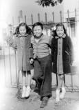 Juanita, Allen, Loretta