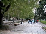 Madrid fall 2006