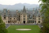 Biltmore Mansion and Grounds