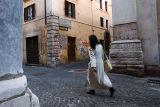 Via di Monti and Via del Neofiti II
