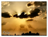 Sun n'clouds
