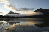 VERMILLION LAKES,  BANFF N.P.