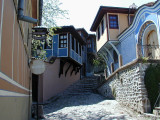 Plovdiv (the old town) Continuation