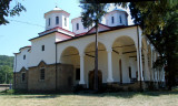 Lopuchanski monastery #9