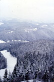 Pamporovo in winter (old slides)