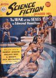 Avon Science Fiction Reader No. 1