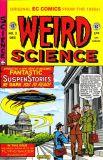 EC Weird Science Reprint