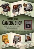 1958 Montgomery Ward Camera Catalog