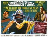 Forbidden Planet – 1956