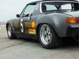 Dealer / Privateer-Team Built 914-6 GT Race Cars