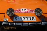 1971 Porsche 914-6 GT, sn 914.143.0140 Factory, 2006/Oct Sold Approx $325K