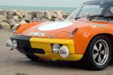 Jenkins's 1970 Porsche 914-6 GT - sn 914.043.2197