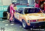 Marathon de la Route Porsche 914-6 GT - sn 914.043.0983