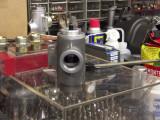 Porsche 917 Oil-Thermostat - ANDIAL
