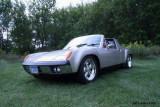 1970 Porsche 914-6 sn 914.043.1753 - Photo 12