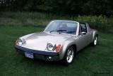 1970 Porsche 914-6 sn 914.043.1753 - Photo 14