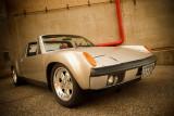 1970 Porsche 914-6 sn 914.043.1753 - Photo 5