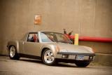 1970 Porsche 914-6 sn 914.043.1753 - Photo 6