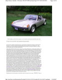 1970 Porsche 914-6 sn 914.043.1753 eBay $20,600 Sep192007 - Page 2